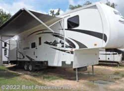 Used 2009  Forest River Sierra 335 QBQ bunk house