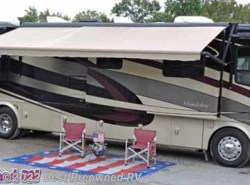 Used 2007  Mandalay  40 E 4 slides 400 cummins wood floors by Mandalay from Best Preowned RV in Houston, TX