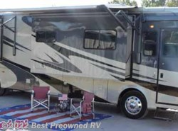 Used 2006  Monaco RV Knight 40 PLQ 4 SLIDES SITTING ROOM OFFICE by Monaco RV from Best Preowned RV in Houston, TX