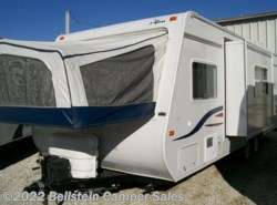 Used 2006  Jayco Jay Feather 23B by Jayco from Beilstein Camper Sales in La Grange, MO