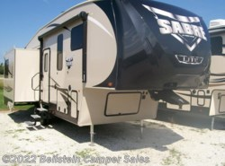 New 2017  Forest River  Sabre 28RL by Forest River from Beilstein Camper Sales in La Grange, MO