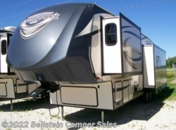 New 2017  Forest River Salem Hemisphere Lite 346RK by Forest River from Beilstein Camper Sales in La Grange, MO