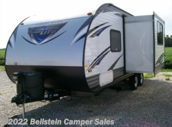 New 2017  Forest River Salem Cruise Lite 232RBXL by Forest River from Beilstein Camper Sales in La Grange, MO