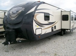 New 2017  Forest River Salem Hemisphere Lite 282RK by Forest River from Beilstein Camper Sales in La Grange, MO