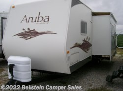 Used 2007  Starcraft Aruba 288BHS by Starcraft from Beilstein Camper Sales in La Grange, MO
