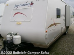 Used 2006  Jayco Jay Feather Ultra Lite 29N by Jayco from Beilstein Camper Sales in La Grange, MO