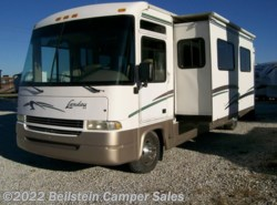 Used 1999  Georgie Boy Landau 3301 by Georgie Boy from Beilstein Camper Sales in La Grange, MO
