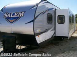 New 2017  Forest River Salem 28CKDS by Forest River from Beilstein Camper Sales in La Grange, MO