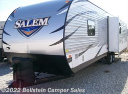 New 2017  Forest River Salem 27REIS-63 by Forest River from Beilstein Camper Sales in La Grange, MO