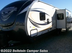 New 2017  Forest River Salem Hemisphere Lite 272RL by Forest River from Beilstein Camper Sales in La Grange, MO