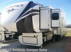 New 2017  Heartland RV Bighorn BH 3890 SS by Heartland RV from Beilstein Camper Sales in La Grange, MO