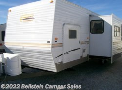 Used 2008  SunnyBrook Sunset Creek 296FB by SunnyBrook from Beilstein Camper Sales in La Grange, MO