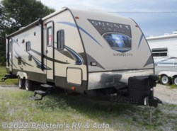 Used 2015  CrossRoads Sunset Trail Super Lite ST290RL by CrossRoads from Beilstein's RV & Auto in Palmyra, MO