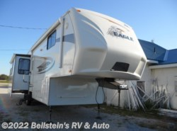 Used 2008  Jayco Eagle 341 RLQS by Jayco from Beilstein's RV & Auto in Palmyra, MO