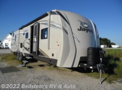 New 2017  Jayco Eagle HT 314BHDS by Jayco from Beilstein's RV & Auto in Palmyra, MO