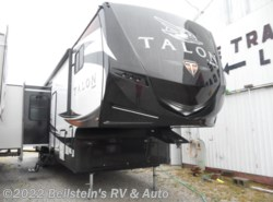 New 2018 Jayco Talon 413T available in Palmyra, Missouri