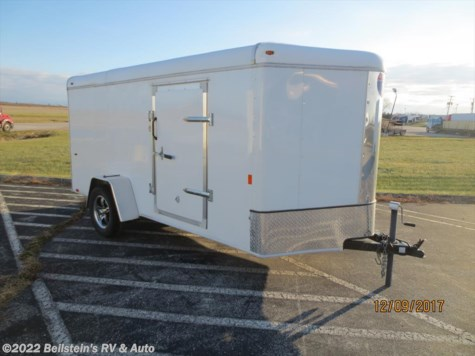 2016 Interstate SWD612SAFS