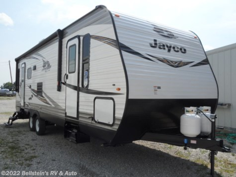 2019 Jayco Jay Flight SLX 267RLS