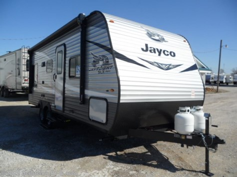 2020 Jayco Jay Flight SLX 212QBW