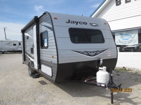 2020 Jayco Jay Feather SLX 174BH