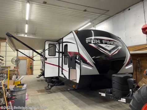 2018 Cruiser RV Fun Finder Xtreme Lite 31BH