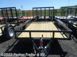 New 2016  Big Tex  50LA-12BK4RG by Big Tex from Parker Trailers, Inc. in Parker, CO