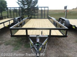 New 2016  Big Tex  50LA-16BK4RG by Big Tex from Parker Trailers, Inc. in Parker, CO