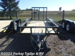 New 2016  Big Tex  45LA-12 by Big Tex from Parker Trailers, Inc. in Parker, CO