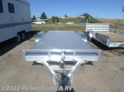 New 2017  H&H   8.5HDA18 AL by H&H  from Parker Trailers, Inc. in Parker, CO