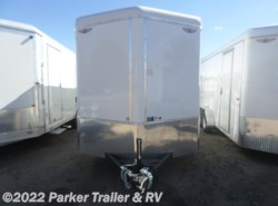 New 2017  H&H   HHCTCA 7.16 72 V by H&H  from Parker Trailers, Inc. in Parker, CO