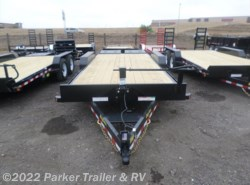 New 2016  Big Tex  14ET-20BK-MR by Big Tex from Parker Trailers, Inc. in Parker, CO