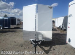 New 2017  Cargo Mate   TXEHW610SA by Cargo Mate  from Parker Trailers, Inc. in Parker, CO