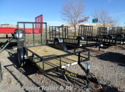 New 2017  Big Tex  30SA-10BK4RG by Big Tex from Parker Trailers, Inc. in Parker, CO