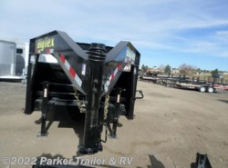 New 2017  Big Tex  14GX-14BK7SIRPD by Big Tex from Parker Trailers, Inc. in Parker, CO