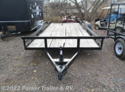 Used 2011  Miscellaneous  CMTL  by Miscellaneous from Parker Trailers, Inc. in Parker, CO