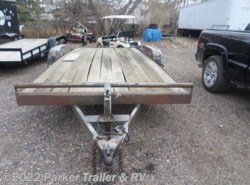 Used 1999  Miscellaneous  DCT  by Miscellaneous from Parker Trailers, Inc. in Parker, CO