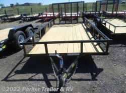 New 2017  Big Tex  35SA-14BK4RG by Big Tex from Parker Trailers, Inc. in Parker, CO