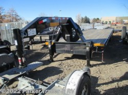 Used 2009  Kiefer Built  14KGN 30 by Kiefer Built from Parker Trailers, Inc. in Parker, CO