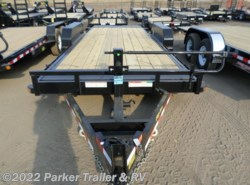 New 2016  Big Tex  14FT-20 by Big Tex from Parker Trailers, Inc. in Parker, CO