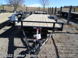New 2017  H&H   T8.5HD18 MXC by H&H  from Parker Trailers, Inc. in Parker, CO