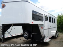 New 2016  Sundowner  Sportman3HGN by Sundowner from Parker Trailers, Inc. in Parker, CO