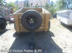Used 2003  Miscellaneous  HMD 4X6  by Miscellaneous from Parker Trailers, Inc. in Parker, CO