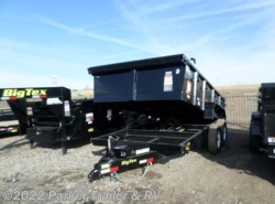 New 2017  Big Tex  14LX-14BK7SIRPD by Big Tex from Parker Trailers, Inc. in Parker, CO