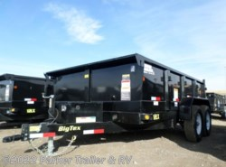 New 2017  Big Tex  12LX-12BK7SIR by Big Tex from Parker Trailers, Inc. in Parker, CO