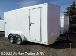 New 2017  Cargo Mate   TXLEEH714TA2 by Cargo Mate  from Parker Trailers, Inc. in Parker, CO