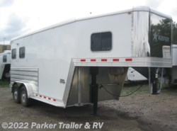 New 2014  Kiefer Genesis 2H Slant by Kiefer from Parker Trailers, Inc. in Parker, CO