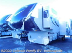 New 2016  Grand Design Solitude 377MB by Grand Design from Colerain RV of Indy in Indianapolis, IN