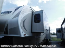 Used 2015  Grand Design Reflection 337RLS by Grand Design from Colerain RV of Indy in Indianapolis, IN