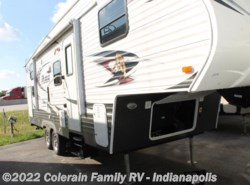 Used 2013  Palomino Puma 259RBSS by Palomino from Colerain RV of Indy in Indianapolis, IN