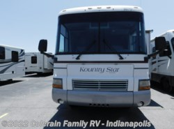 Used 1998  Newmar Kountry Star 3780 by Newmar from Colerain RV of Indy in Indianapolis, IN